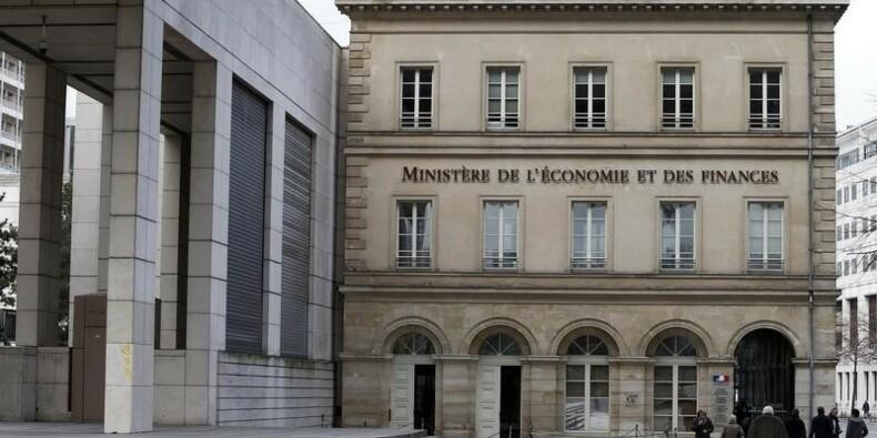 Le gouvernement maintient ses prévisions de déficit