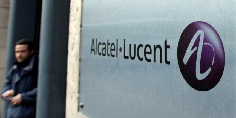 Alcatel-Lucent améliore ses marges au 3e trimestre