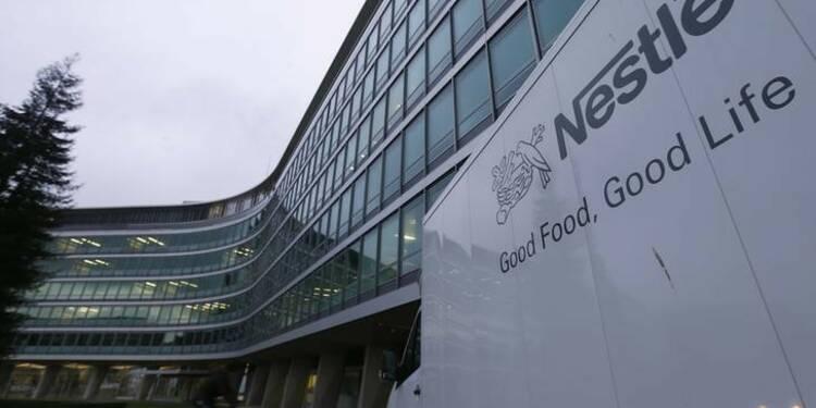 Nestlé en discussions avancées pour céder ses surgelés Davigel