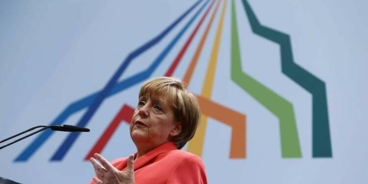 Paris et Berlin tirent la sonnette d'alarme sur la Grèce