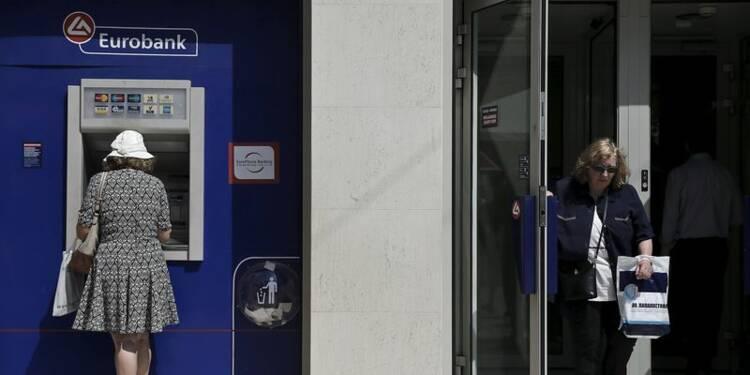 Athènes dément un contrôle des capitaux en cas d'échec