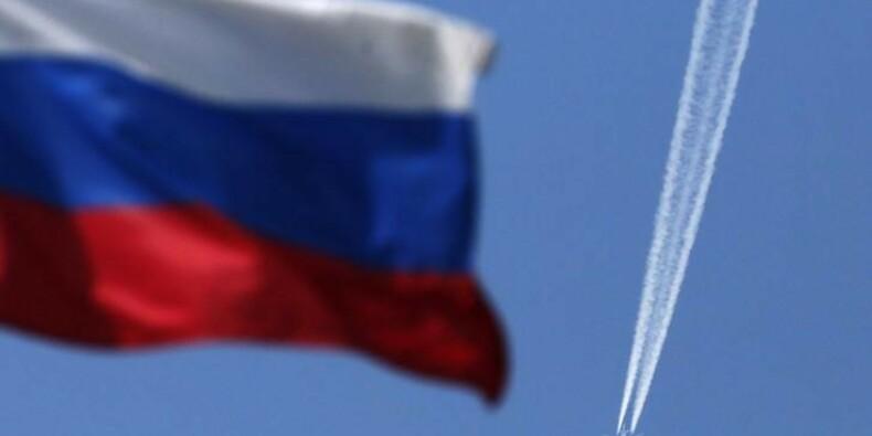 """La France condamne la """"liste noire"""" du Kremlin"""