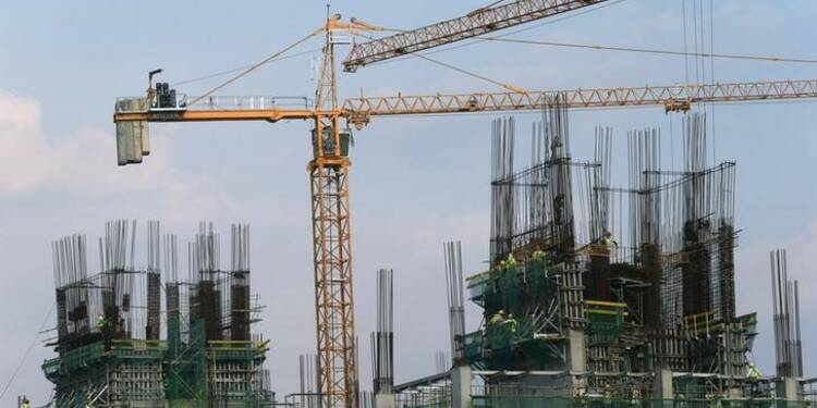 Signes d'infléchissement de la croissance des grandes économies