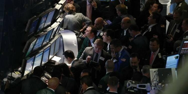 Krach éclair de mai 2010: un trader britannique inculpé