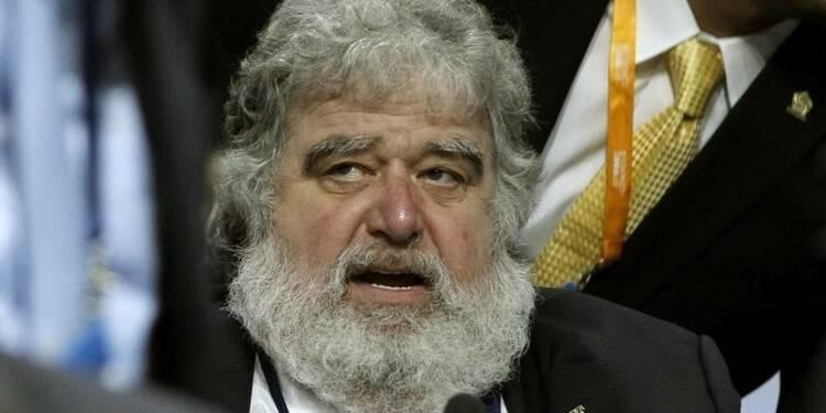 Chuck Blazer suspendu à vie par la FIFA