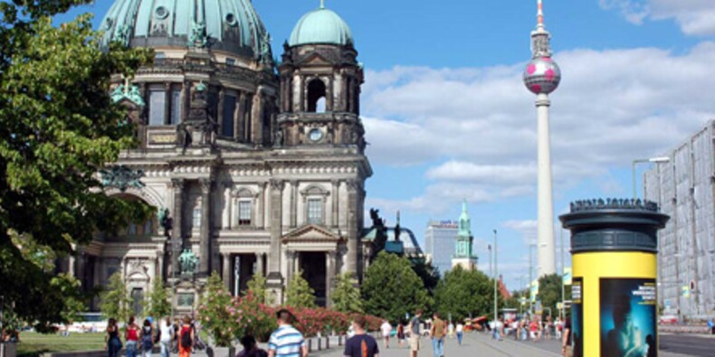 Berlin pourrait encore réduire sa prévision de croissance 2013