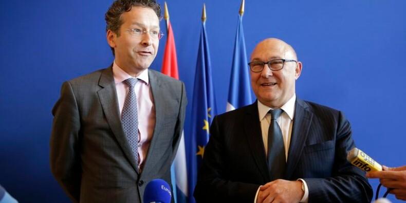 Pas d'accord lundi avec la Grèce, selon Jeroen Dijsselbloem