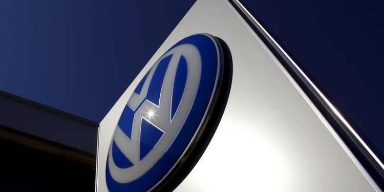 Perquisition au siège de Volkswagen en France