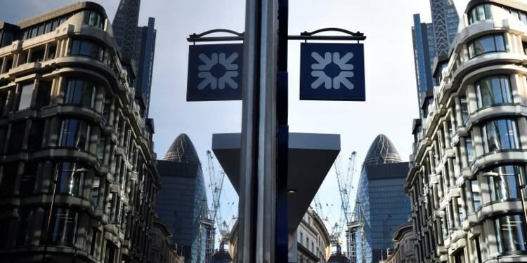 Lloyds améliore marge et bénéfice au premier trimestre
