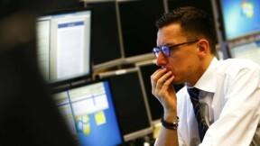 Dégradation du moral des investisseurs en Allemagne