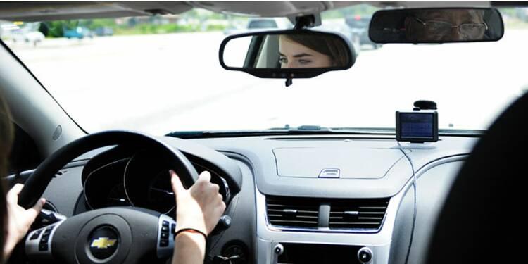 Le permis de conduire moins cher, c'est presque fait !