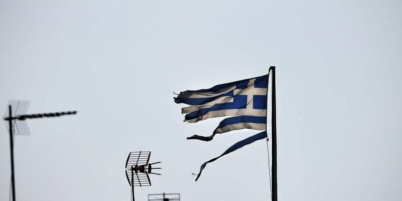 S&P relève la note de la Grèce à CCC+ et la perspective à stable