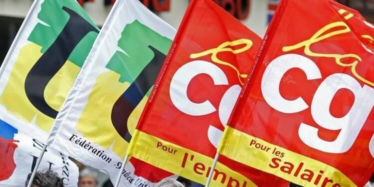 CGT, FSU et Solidaires appellent à la mobilisation le 8 octobre
