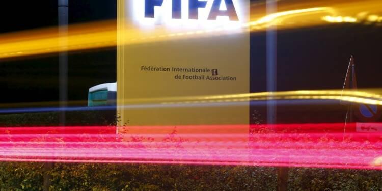 Sepp Blatter pourrait être suspendu provisoirement par la FIFA