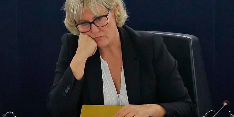 """Nadine Morano présente ses excuses aux Français """"blessés"""""""