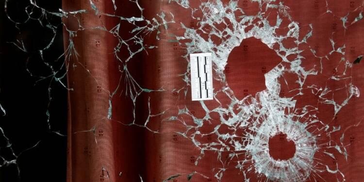 Les musulmans de France craignent un amalgame après les attaques