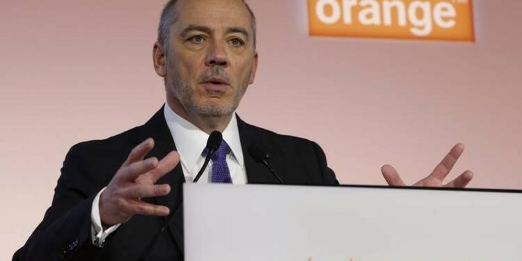 Orange est présent en Israël pour y rester, assure son PDG