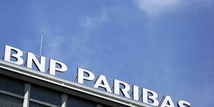 Le précédent BNP Paribas plane sur les projets français en Iran