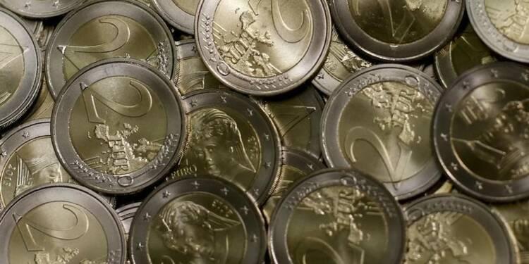 La zone euro choisit la Grèce pour dessiner une nouvelle pièce