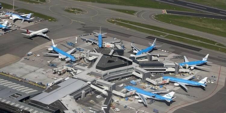 KLM souhaite accélérer le programme de réduction de coûts