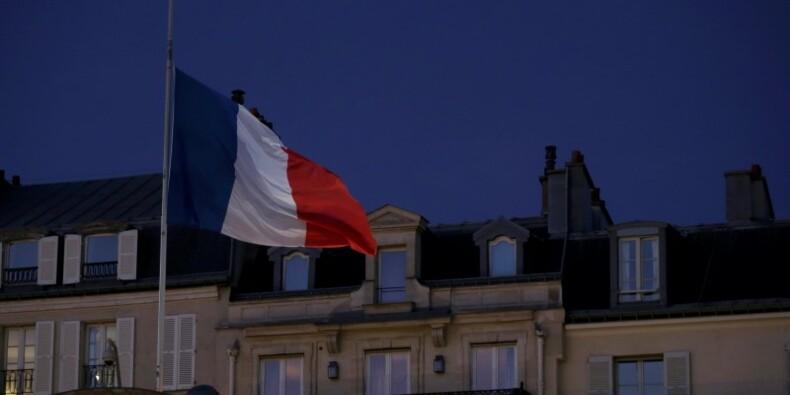 """La France face au défi de sa """"guerre"""" contre l'Etat islamique"""