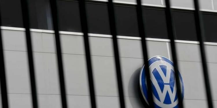 Des salariés de VW ont avoué avoir truqué les tests de CO2