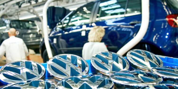 Scandale Volkswagen : les modèles de luxe européens aussi concernés !