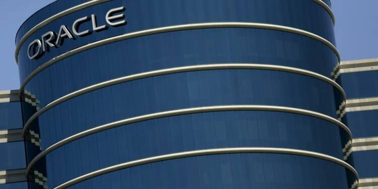 Un dollar fort a pesé sur le chiffre d'affaires d'Oracle