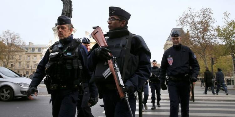 Manifestations interdites, lieux culturels fermés à Paris