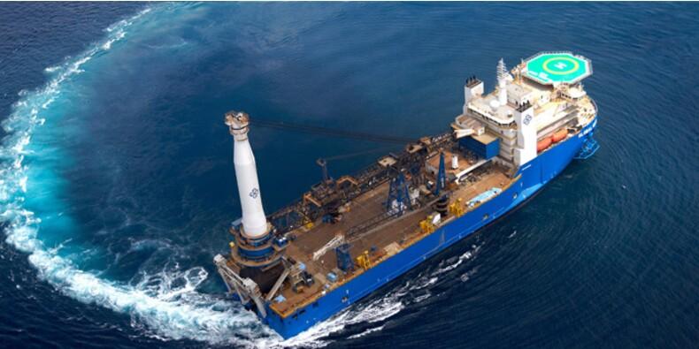 Technip affiche sa confiance malgré la chute du pétrole