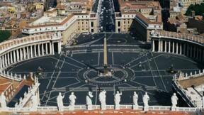 Une PME française au secours du Vatican
