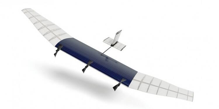 Messagerie, drones, réalité virtuelle… le futur de Facebook se dessine