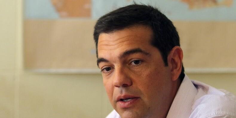 Téléconférence européenne sur la Grèce