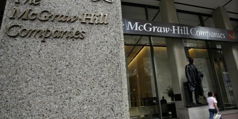 L'éditeur scolaire McGraw-Hill prépare son entrée en Bourse