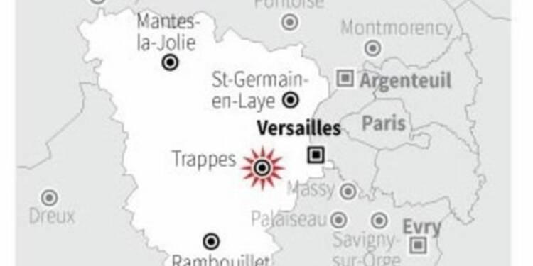 Un adolescent de 14 ans tué dans une fusillade à Trappes