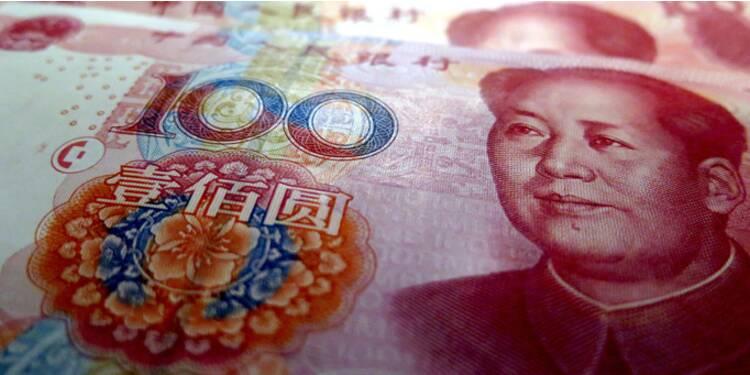 Après la BCE, la banque centrale chinoise fait décoller les marchés