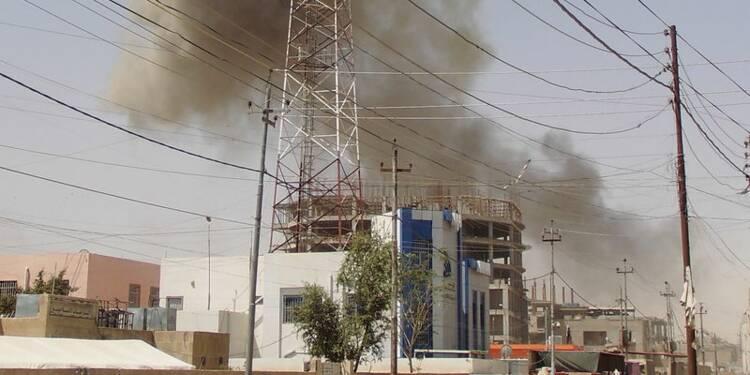 Une réunion à Paris le 2 juin centrée sur la situation en Irak