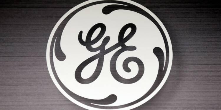 GE s'allège de la finance et gâtera ses actionnaires