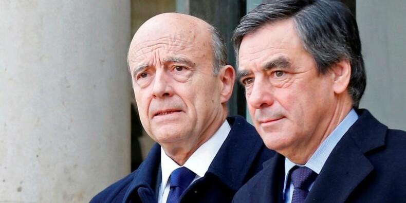Alain Juppé se dévoile, François Fillon persévère pour 2017