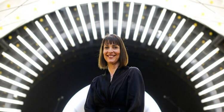 Carolyn McCall, patronne d'EasyJet et ... terreur du ciel