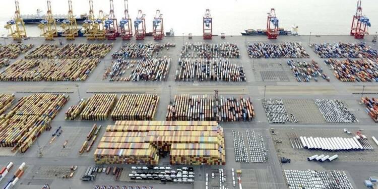 Production, croissance, exportations...tout flanche en Allemagne!