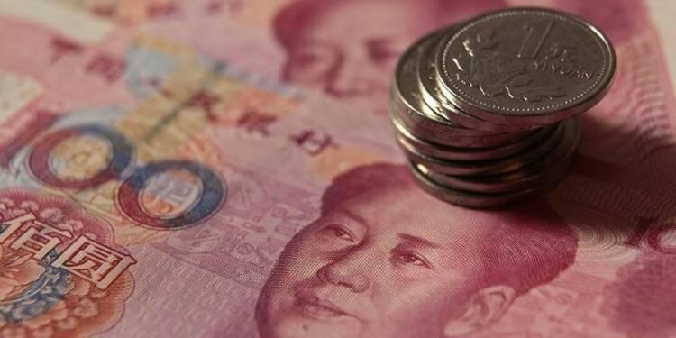 Pékin semble chercher à stabiliser le yuan
