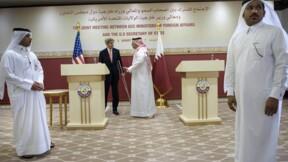A Doha, John Kerry cherche à rassurer les Etats du Golfe
