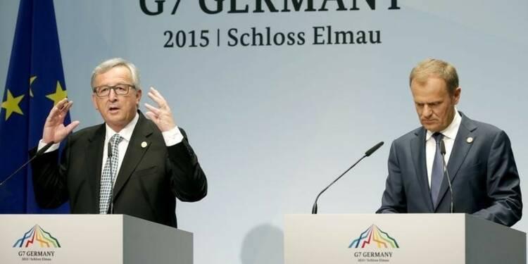 La Grèce et l'Ukraine s'invitent au sommet du G7