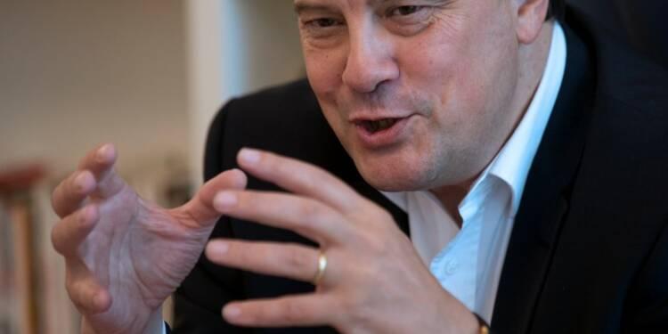 Jean-Christophe Cambadélis garde les clés du PS