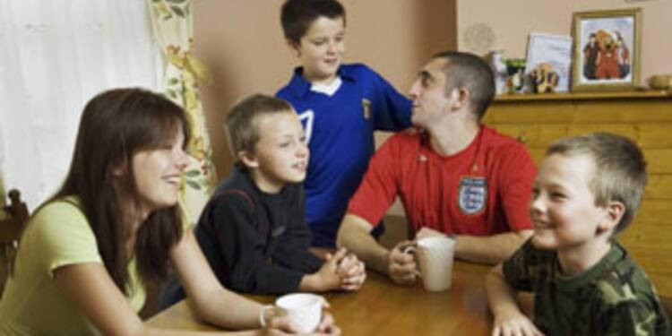 Réussir en famille sa mobilité professionnelle