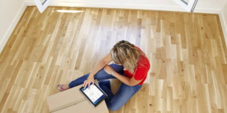Les agences immobilières en ligne réduisent la facture de moitié