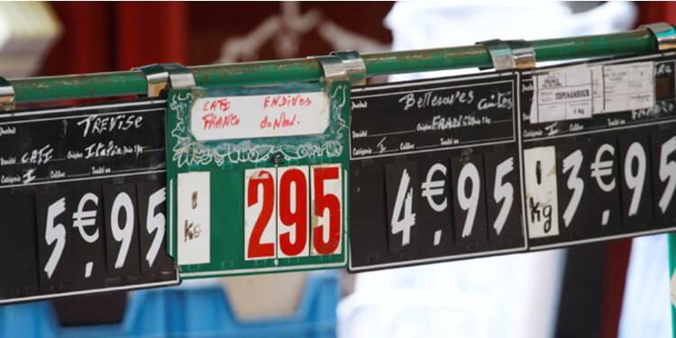 Les arnaques et les prix fous dans votre assiette