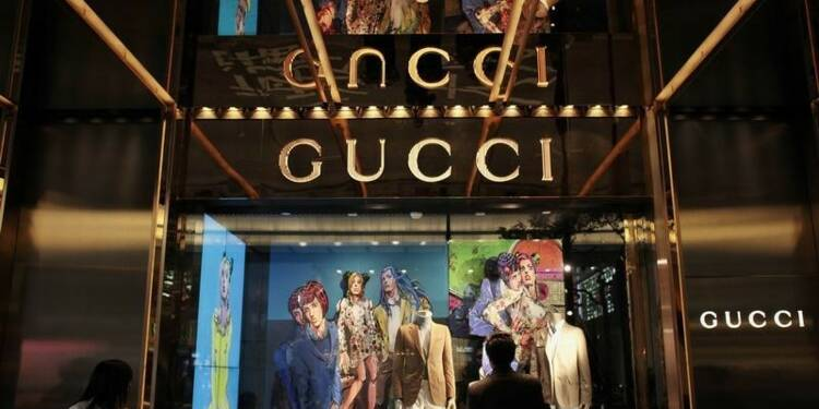 Les ventes de Kering pénalisé par la chute des ventes de Gucci