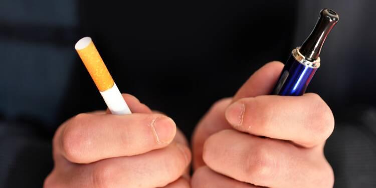 Pour ou contre la cigarette électronique ?